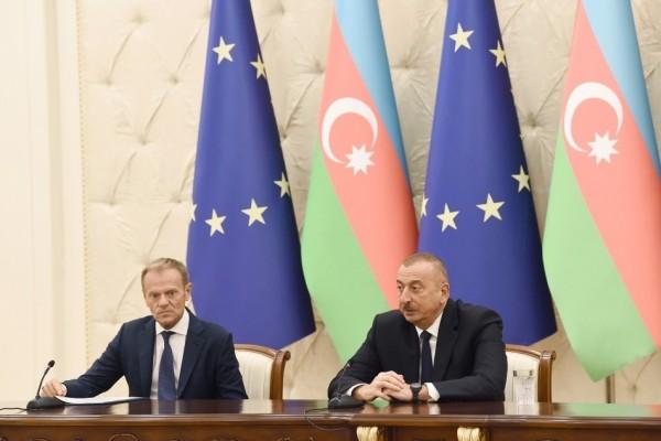 Avropa Komissiyası ilə Azərbaycan arasında əlaqələrin çox müsbət dinamikası var