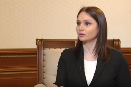 Jalə Əsgərova ATV-ni məhkəməyə verdi