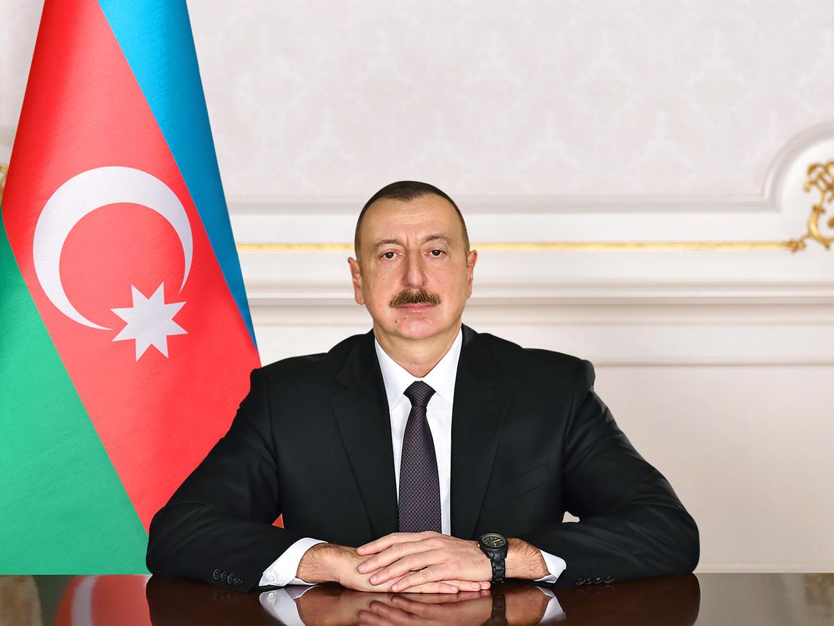 İlham Əliyev Azərbaycan və Rusiya əməkdaşlığı ilə bağlı fərman imzaladı