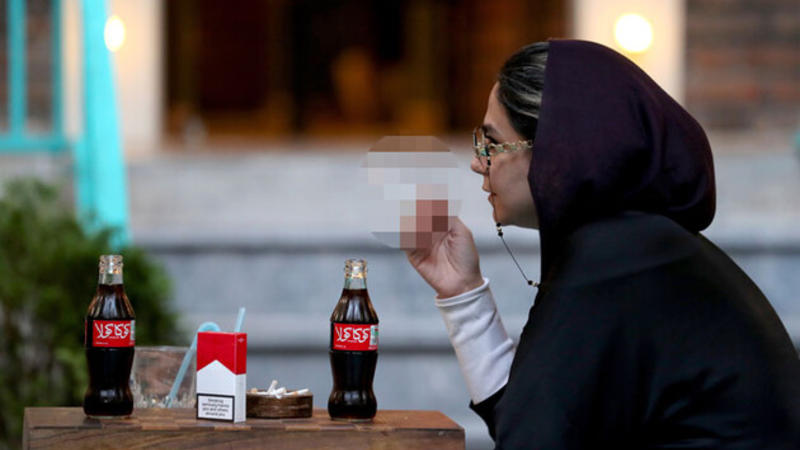 İranda ABŞ məhsullarına xüsusi üstünlük verilir