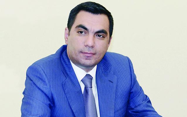 Elmar Qasımovla bağlı sərəncam imzalandı