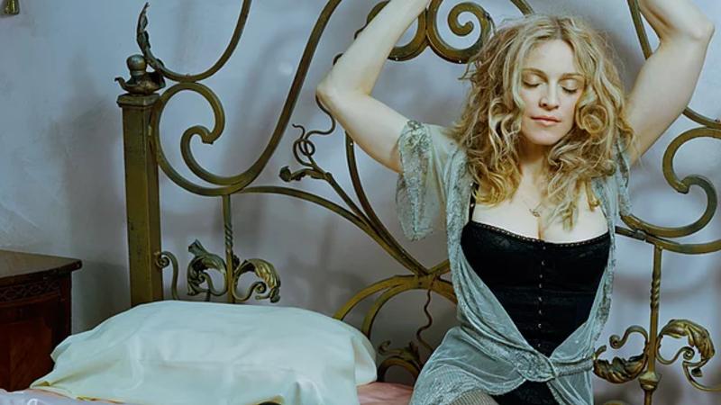 """""""Pop Kraliçası"""" Madonnadan hikmətli və qalmaqallı fikirlər"""