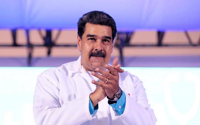 Venesuela Prezidenti Maduro müxalifətlə razılaşdı