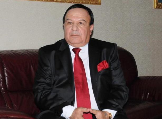 Nazirlik Yalçın Rzazadə barədə açıqlama verdi