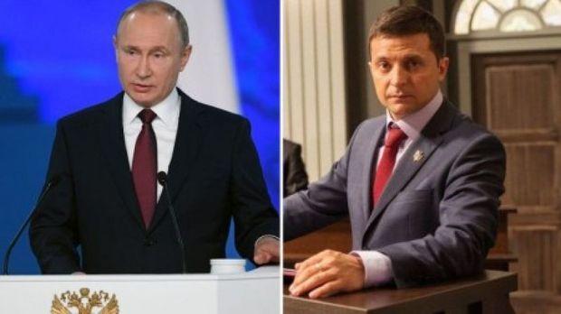 Nəhayət 53 gündən sonra Putinlə Zelenski arasında danışıqlar baş tutdu