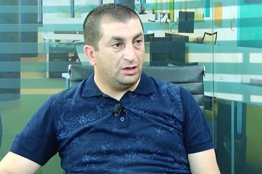 Tramp qondarma Qarabağ rejiminə yardım etməyi dayandırdı