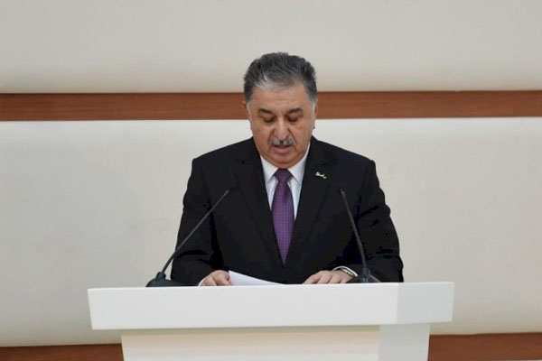 Ağdaşlılar prezidentə müraciət etdi