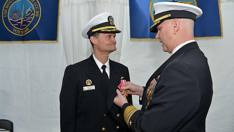 Azərbaycanlı general ABŞ-da komandan təyin edildi