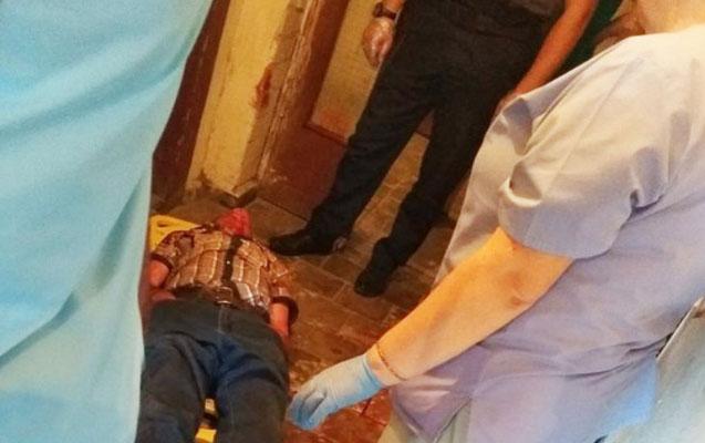 Kirayə yaşadığı evdə ölü tapıldı