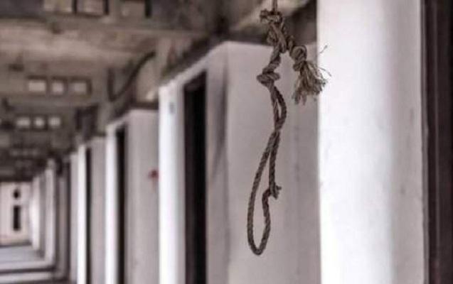 80 yaşlı qadın intihar etdi