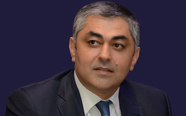 Ramin Quluzadə Soçidə səfərdədir