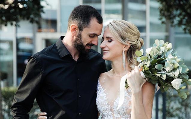 Ramil Quliyev evləndi