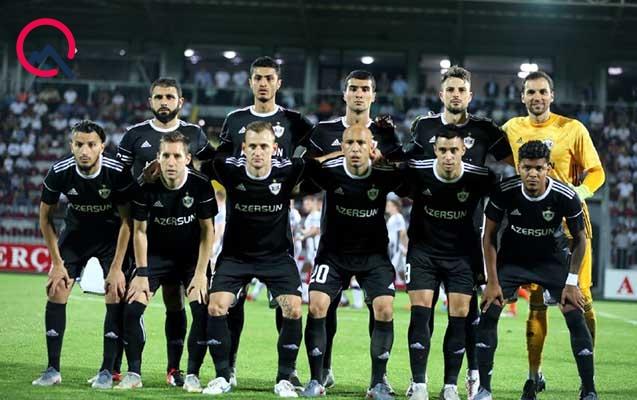 """""""Qarabağ""""ın oyununa 22 min bilet satıldı"""