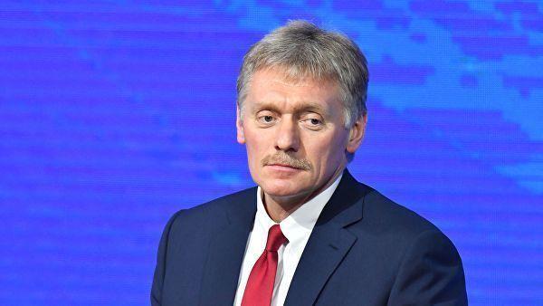 Peskov görüşün ertələnmə səbəbini açıqladı