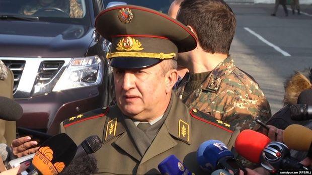 Qarabağdan Yerevana erməni hərbçilərin aparılması öz təsdiqini tapdı