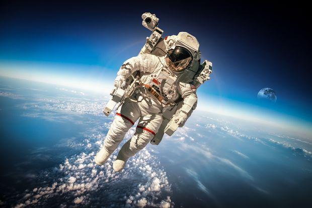 BKS-ə uçacaq kosmonavtların adları