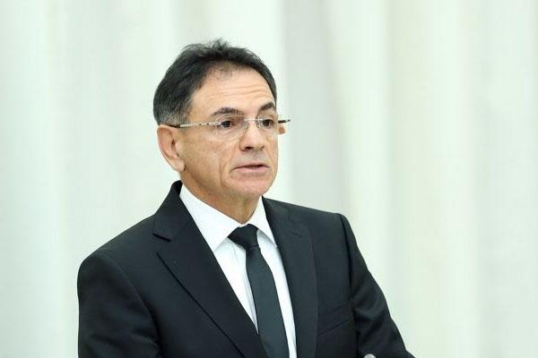 Mədət Quliyev yeni təyinat imzaladı