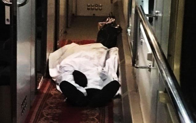 Qatarda ölüm hadisəsi baş verdi