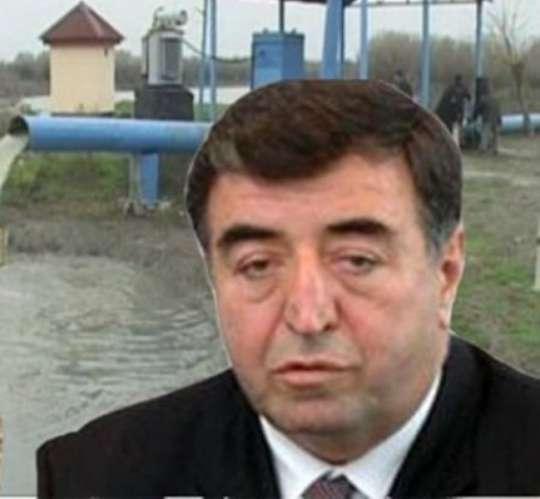 """Goranboyda köçkünlərin suyunu kəsən """"əjdaha"""" kimə güvənir?"""