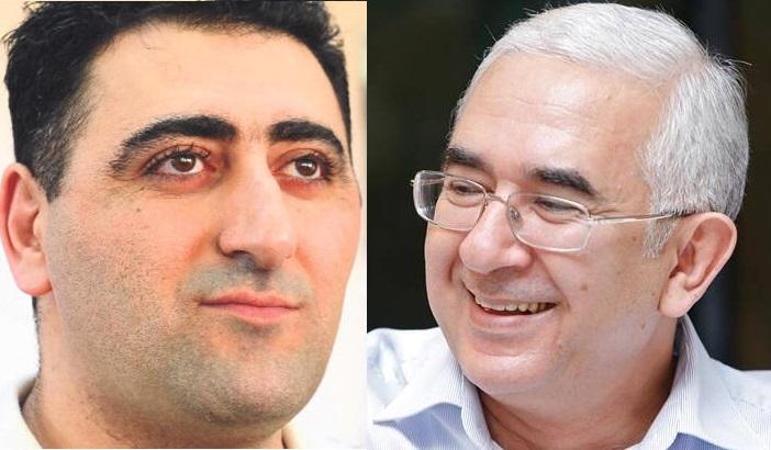 """Ramil Səfərov """"erməni oğlan, çıx bayıra"""" deyib bağırırdı"""