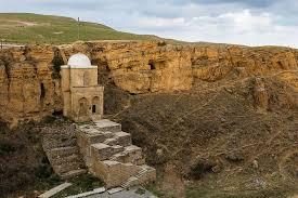 Mədəniyyət Nazirliyinin gözündən iraq tarixi abidələrimiz