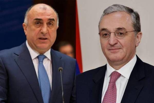 Azərbaycan və Ermənistan XİN rəhbərləri Nyu-Yorkda görüşəcək