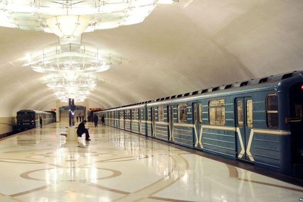 """Metronun """"Xətai"""" stansiyası  sərnişinlərin istifadəsinə veridi"""