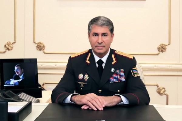 Vilayət Eyvazov Zeynalovu rəis təyin etdi