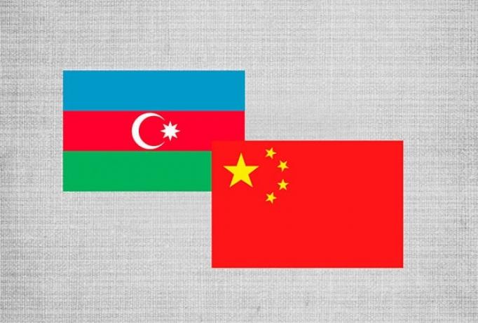 Azərbaycan və Çin müştərək Aqrar-sənaye parkı yaradır