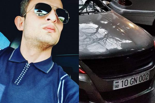 """""""Volkswagen Passat"""" 25 yaşlı Gülgünü belə vurub öldürdü"""