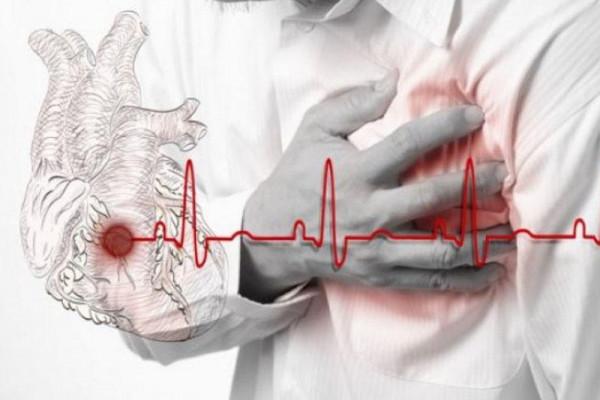 Qarın ağrısı infarktın əlaməti ola bilərmi?