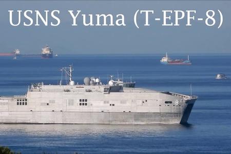ABŞ gəmisinin Poti limanına buraxılmaması Gürcüstan müxalifətini qorxutdu