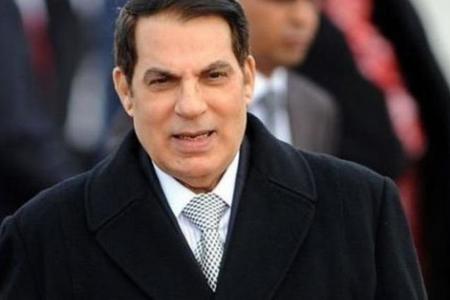 Tunisin devrilmiş prezidenti xəstəxanaya yerləşdirilib