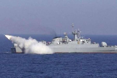 İran, Çin və Rusiya ilə birlikdə hərbi dəniz təlimləri keçirəcək