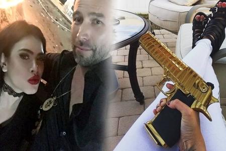 Məşhur qadın mafiya lideri sevgilisinin yatağında ölü tapıldı