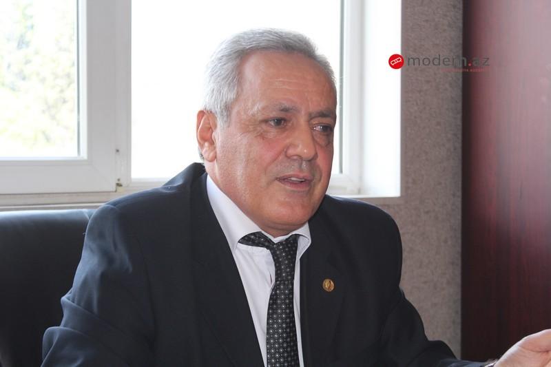 """""""Keçmişi ləkəli olanlar millət vəkili ola bilməz"""" – Musa Musayev"""