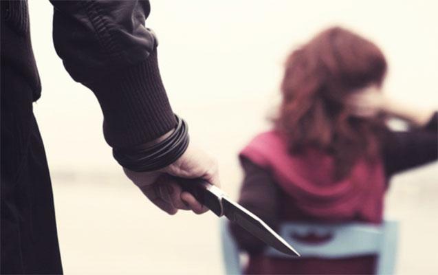 Yasamalda 3 kişi qadını zorakılıqla öldürdü