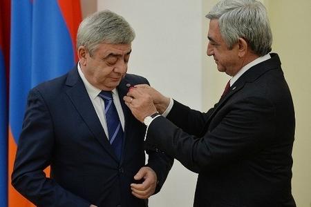 Ermənistanda növbəti həbs tələbi
