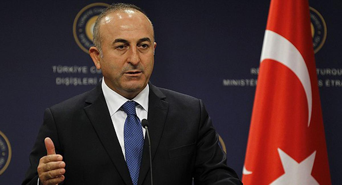 """""""Fransa Türkiyədən üzr istəməlidir"""""""