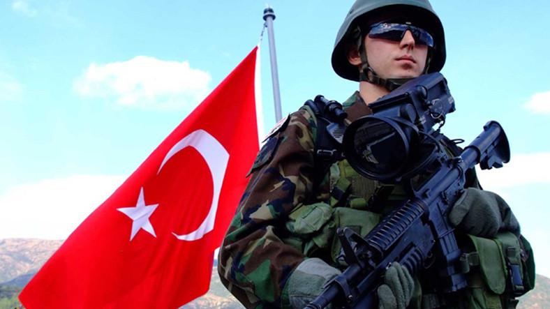 """Türkiyə ordusu PKK terror təşkilatının 2 əsas """"lideri""""ni məhv etdi"""