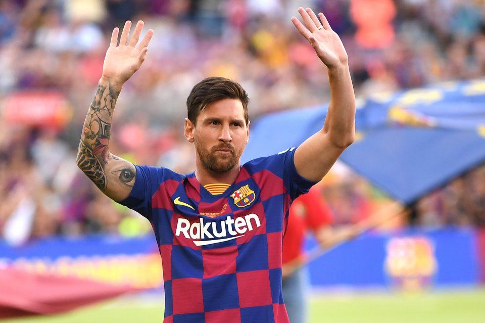 """Messi: """"Futbol heç vaxt əvvəlki kimi olmayacaq"""""""