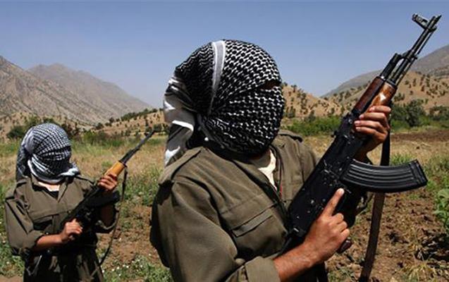 Türkiyədə öldürülən 7 terrorçudan dördü axtarışda imiş