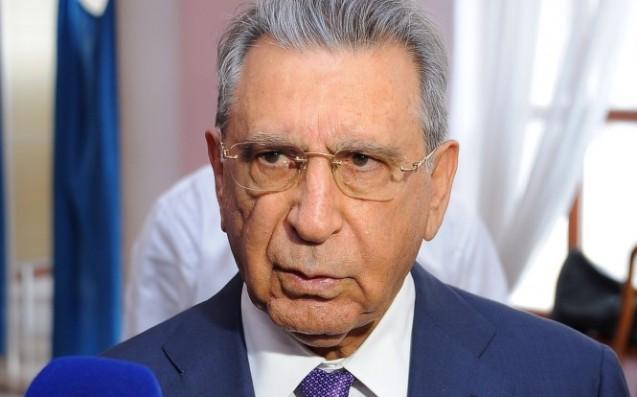 Ramiz Mehdiyev qəzəbləndi