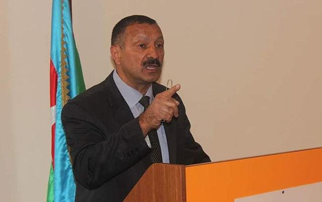 ABŞ Dövlət Departamenti Tofiq Yaqubluya azadlıq istədi