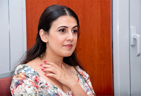 Image result for sahilə ibrahimova