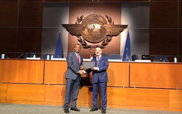 ICAO Azərbaycanı mülki aviasiya sahəsində uğurlarına görə təltif etdi