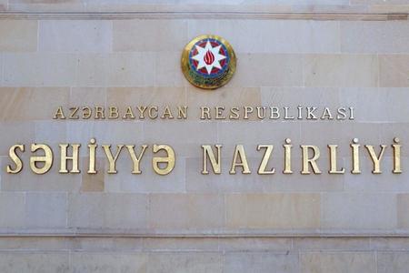"""""""Oktay Gülalıyevin müalicəsi nəzarət altındadır"""""""