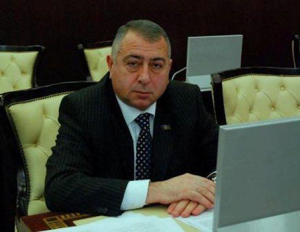 Rəfael Cəbrayılovun deputatlara da borcu var