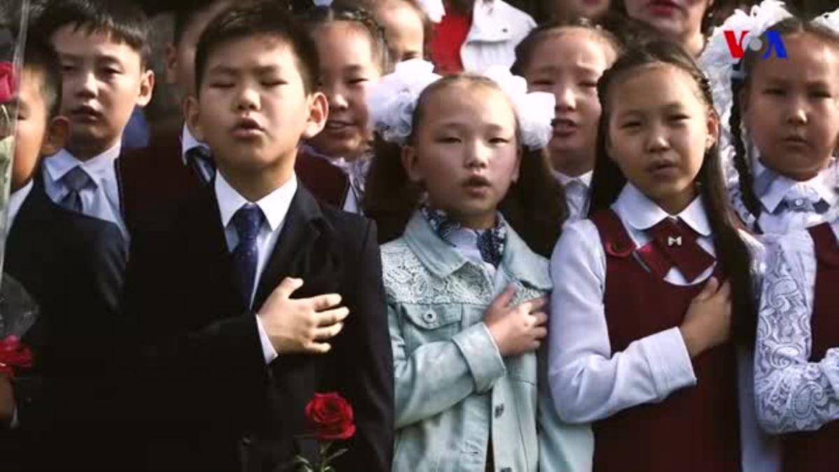 Rusiya Federasiyasında 50-dən çox etnik dilin kökü kəsilmək üzrədir