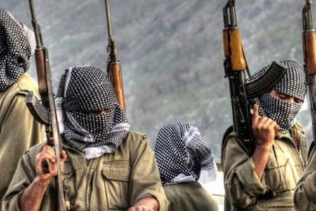 PKK-da həyəcan siqnalı